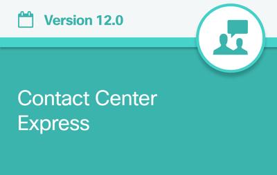 Contact Center Express - Cisco DevNet
