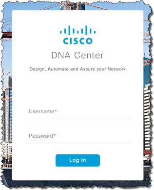 Cisco Username